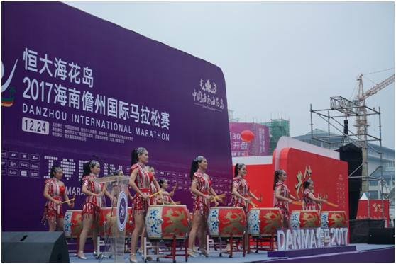 2018海南儋州国际马拉松赛9月28日开启报名