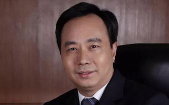 原农行行长赵欢拟任国开行党委书记、董事长