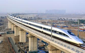 广铁中秋小长假运客617万人次,约8万人乘高铁过港
