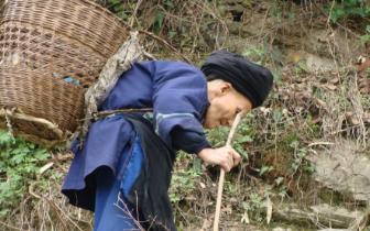 自贡八旬老妇状告儿女只为一家人化解矛盾和睦如初