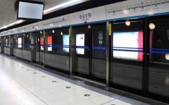郑州地铁5号线要来了!年底前要空载试运行