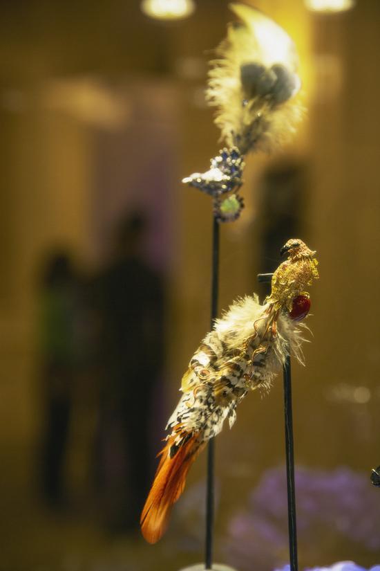 2018's芭莎珠宝 x Ciga Long设计艺术晚宴 【拾梦幻境】邀您共赏蔚蓝奇幻梦境