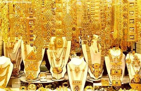 """印度或提高黄金进口税 令金市""""雪上加霜"""""""