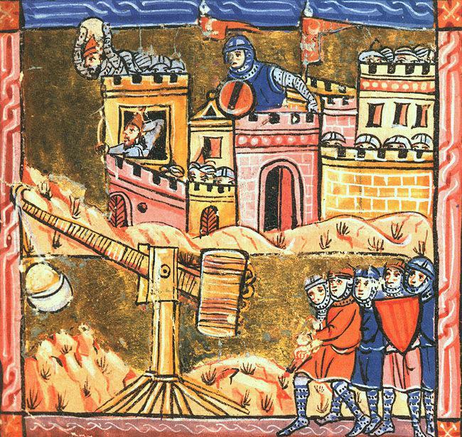 十字军东征