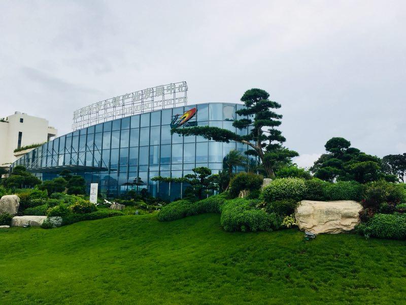 兴业银行惠州分行助力生态智慧区建设