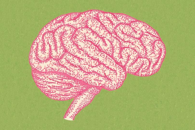 记性不行想象力来补:普通人如何变成大师?