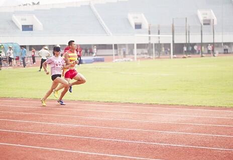 残运会 周口市将全力办好省第七届残运会 确保顺利举行