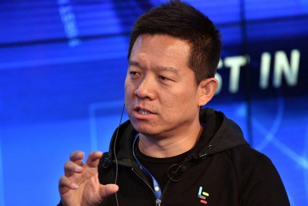 贾跃亭回应还债6 亿:部分股票解除质押配合司法处置