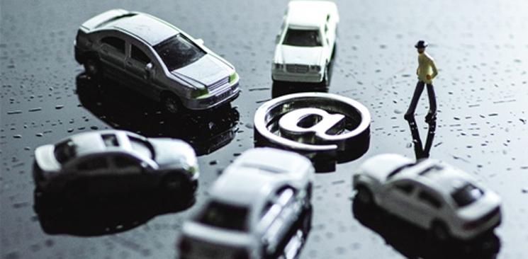 交通部:网约车车安全专项检查发现九大隐患