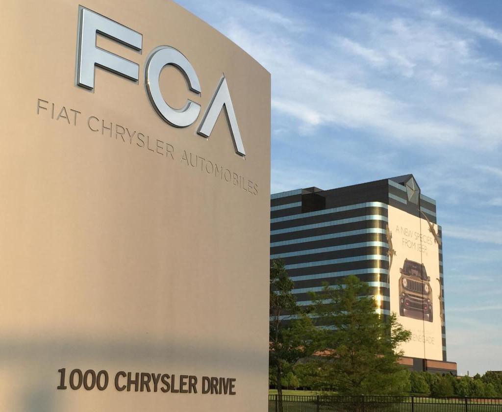 FCA透露车企将支持特朗普冻结燃油效率计划