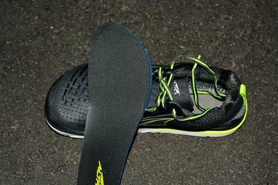评测室:Altra Torin 3.5Knit缓冲款跑鞋
