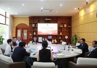 """布局""""一带一路""""沿线国家教育合作 三亚学院与斯里兰卡高校合作取得新突破"""