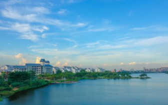 东莞重大项目建设,松山湖投资目标任务数