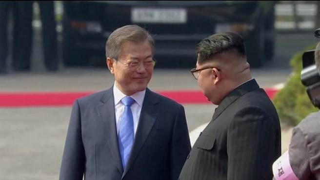 文在寅联大演讲:金正恩决心弃核 国际社会需回应
