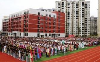 河南今年将改扩建新建900所寄宿制学校