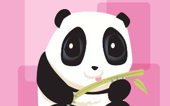 """超级""""大熊猫""""萌动国庆节,碧桂园邀您欢度假期!"""
