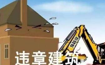 """福清重拳整治违章搭建 公路涵洞出口恢复""""亮堂"""""""