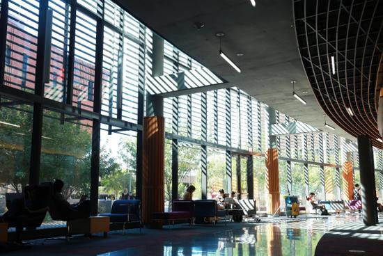 ASU凯瑞商学院