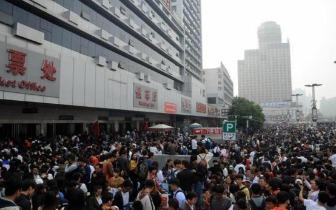 郑州9月30日、10月1日将迎来公路客运高峰
