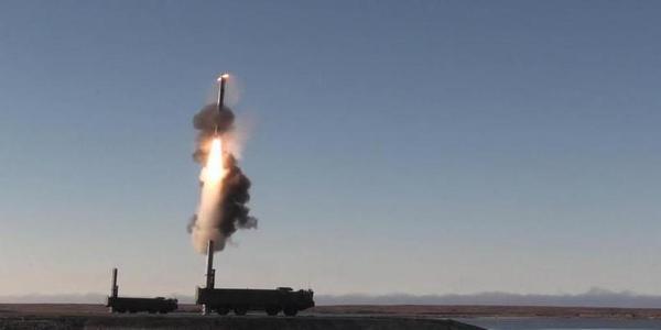 俄北极演练首次动用最强岸防导弹