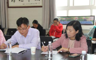 河南省张婕名班主任工作室启动仪式举行