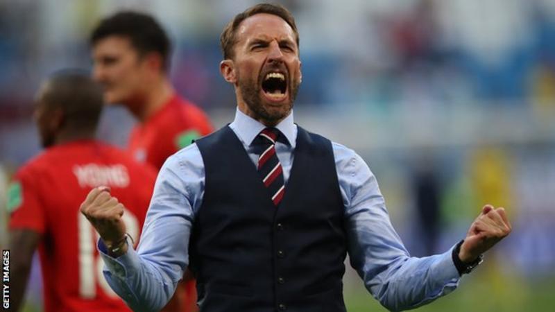 三狮军团少帅将与英足总续约 年薪翻倍或带队征战2022世界杯