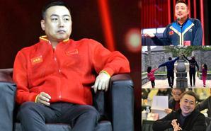 刘国梁回归国乒 这一年他从未远离