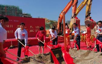 福州:9个重大旅游项目集中开工 总投资达171亿元