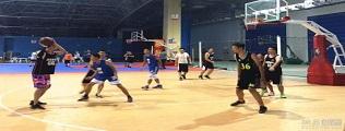 【白鹭金岸】篮球赛 | 一场实力与汗水的激情碰撞