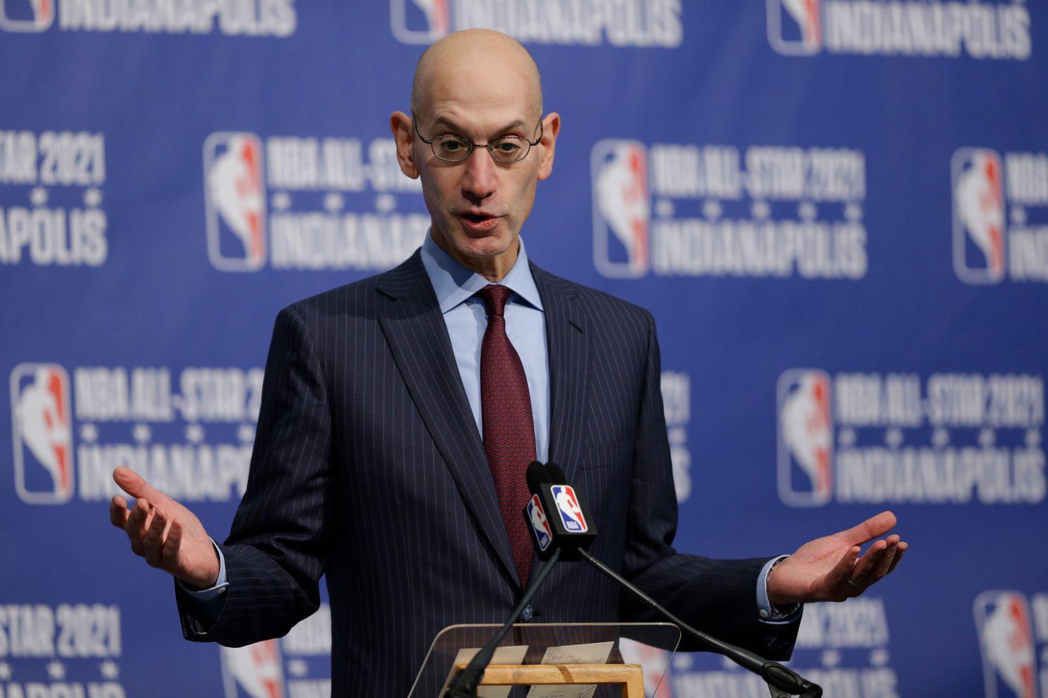 只想看最后一节?NBA推新政:球迷可只购买一节观看