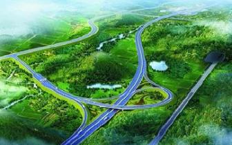 昭山示范区:五大幸福产业构建绿色引擎