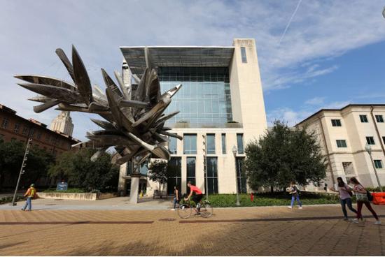 【名校之路】奥斯汀——德州的硅丘 全美宜居的高科技城