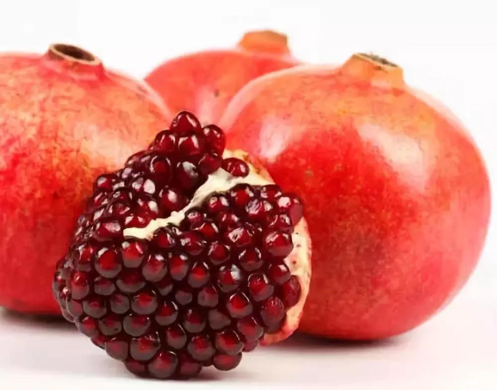 这九种果蔬可润秋燥 但有些禁忌要留意