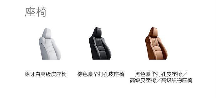 推荐豪华版 广汽本田全新凌派全系导购