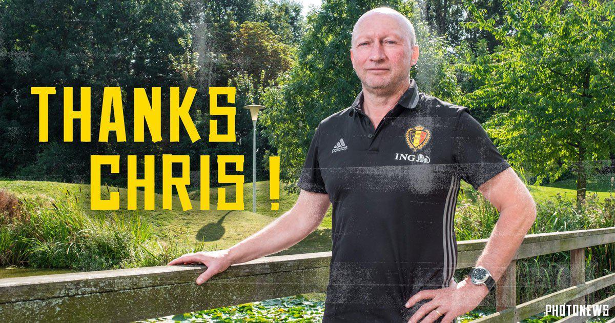 比利时国家队宣布技术总监离队 进入中国足协任职