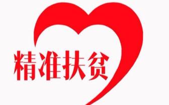 """中国平安三村工程获评""""精准扶贫推荐案例"""""""