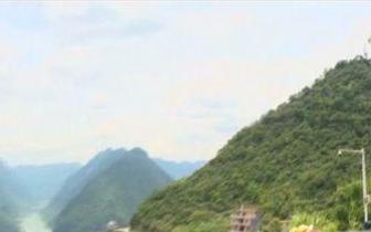 东兰红色生态文化并重  旅游产业加快发展