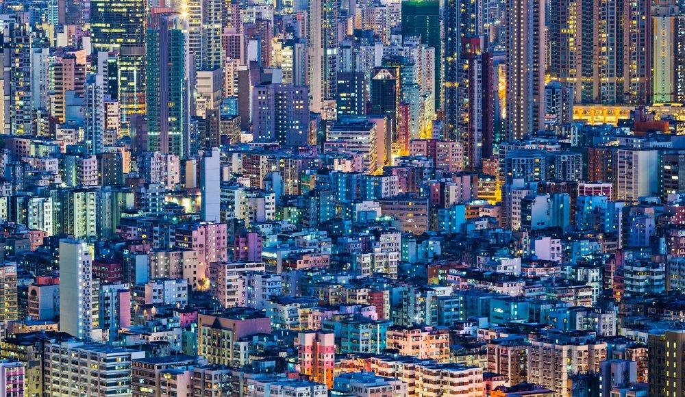 香港高居瑞银房地产泡沫指数榜首