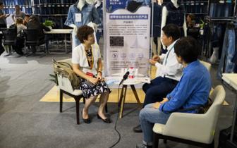 开启牛仔布新时代——金梭纺织新品亮相国际纺织面料展
