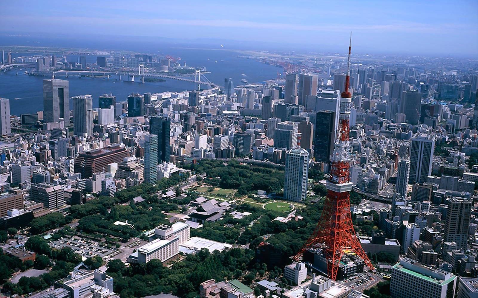 1991年地产泡沫破灭以来首次!日本地价涨了