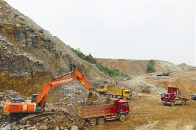 河池市协调推进自治区层面重大项目建设工作