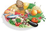 自然保健预防癌症!20种抗癌食物大揭秘