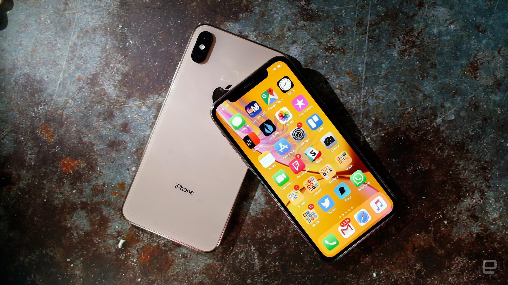 iPhone XS Max 64GB硬件成本只比iPhone X高20美元