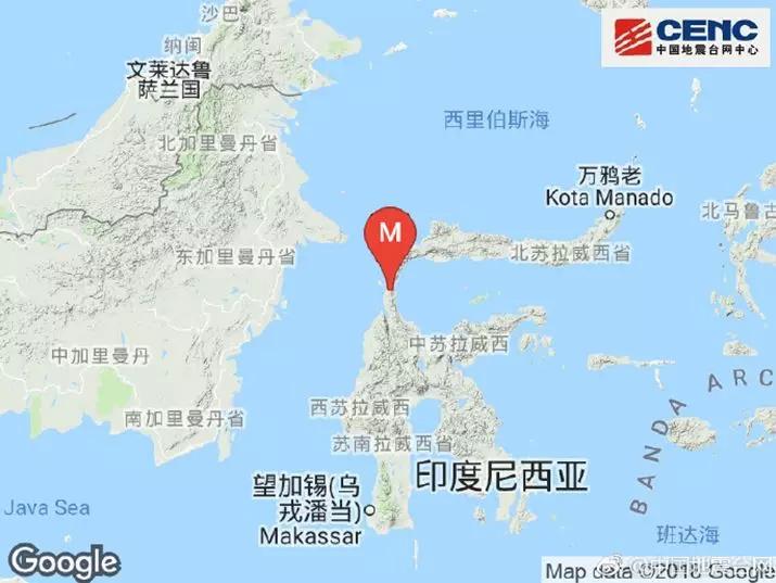 印尼强震引发海啸致384人丧生 为何死伤如此惨重?