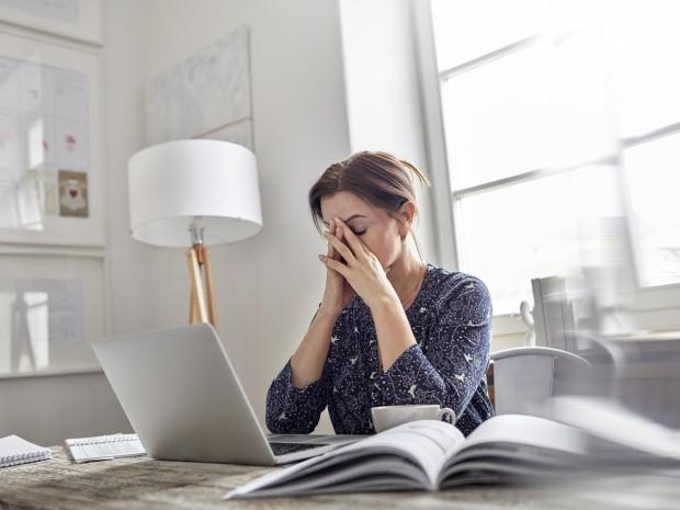 跑前遭遇精神疲劳 5个方法可减少其影响