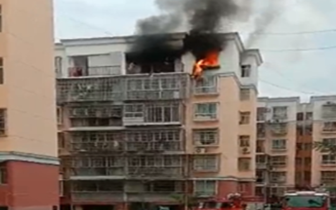 突发事件!3死1伤 铜鼓一居民楼发生液化气燃爆