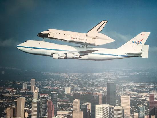 【名校之路】人类很渺小,却又很伟大——探访NASA