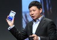 余承东做手机7年做到全球前3:在华为改造华为