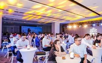 2018年中国青年数字经济创业大赛青创派同学会