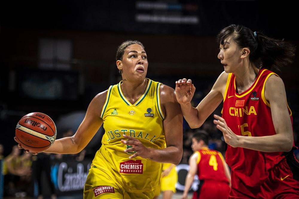 中新网:3月被澳洲屠3次 女篮距奥运领奖台还很远